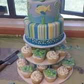 El Cajon Bakery Cakes