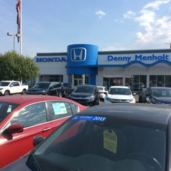Missoula Car Dealers >> Denny Menholt University Honda - 14 Reviews - Auto Repair ...