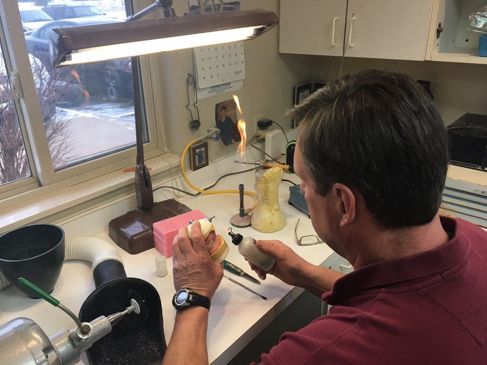 Photo of Mesick Dental Center & Denture Care: Mesick, MI