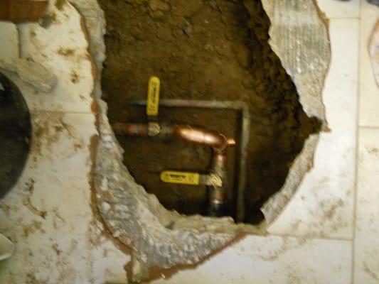 Adept Plumbing San Diego Ca Plumbers Mapquest