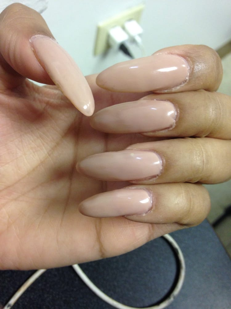 Long nail salon lin 24 reviews nail salons downtown for 24 hour nail salon brooklyn