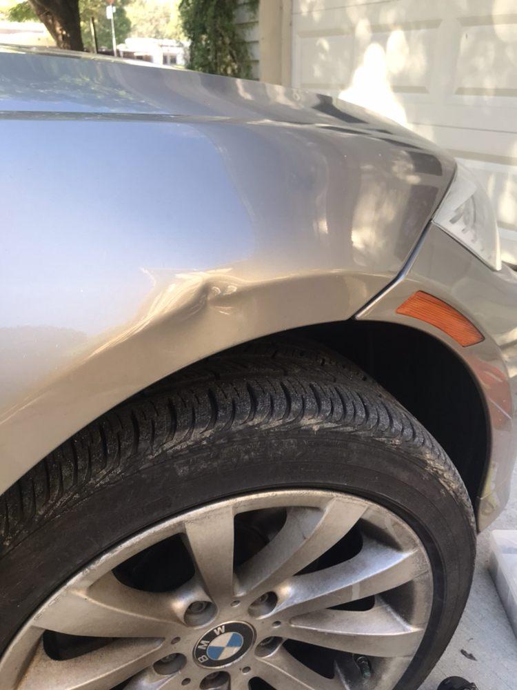 Atlantic Mobile Paintless Dent Repair: Columbia, MD