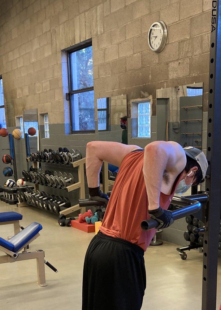 The Miller Gym