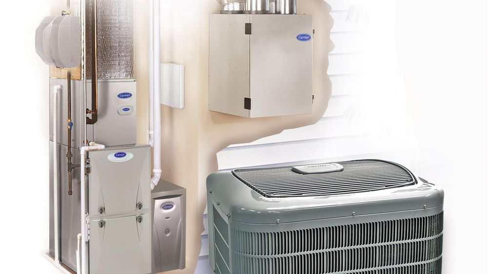 Dependable Heating and Cooling: 2619 Coon Rapids Blvd NW, Coon Rapids, MN