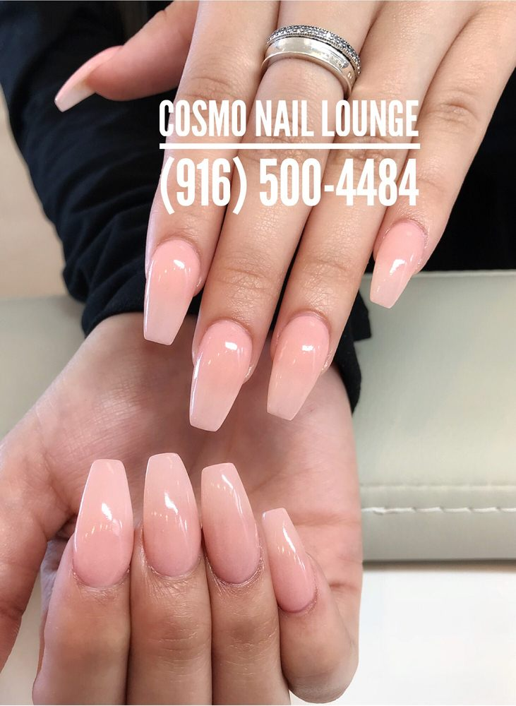 Cosmo Nail Lounge - 192 Photos & 105 Reviews - Nail Salons - 2030 ...
