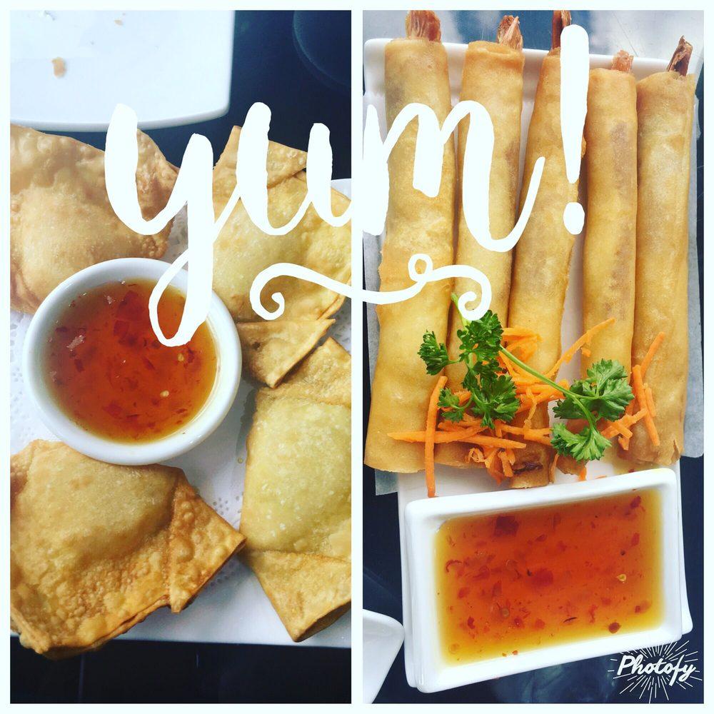 Bree thai restaurant 130 fotos y 237 rese as cocina for Ar roi thai cuisine