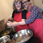 League of Kitchens - 58 Photos & 56 Reviews - Cooking Classes ...