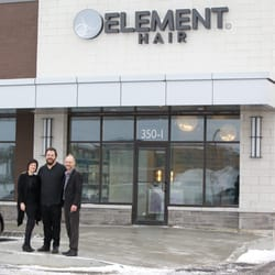 Photo Of Element Hair Waterloo On Canada Had A Visit