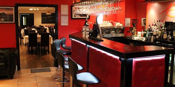 Italian Restaurant Boothstown