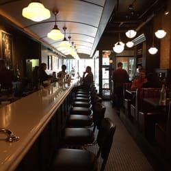 Photo Of Pullman Bar Diner Iowa City Ia United States S