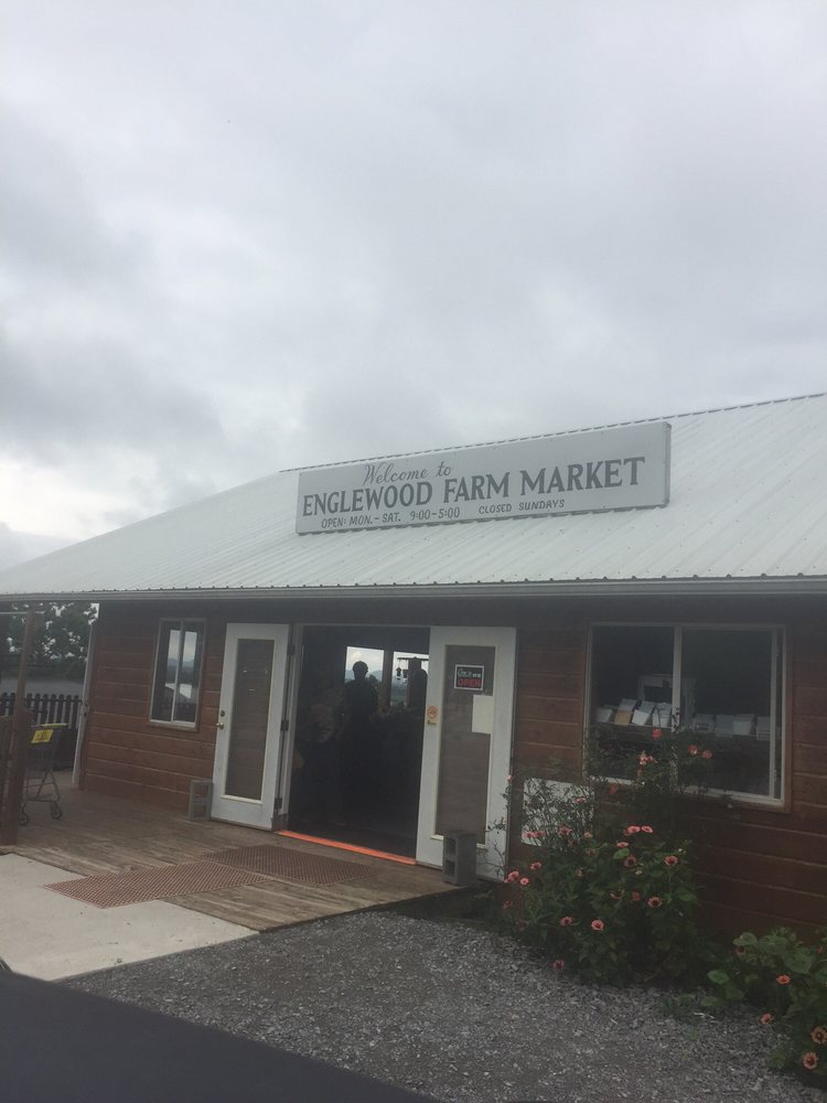 Englewood Farmers Market: 126 Co Rd 423, Athens, TN