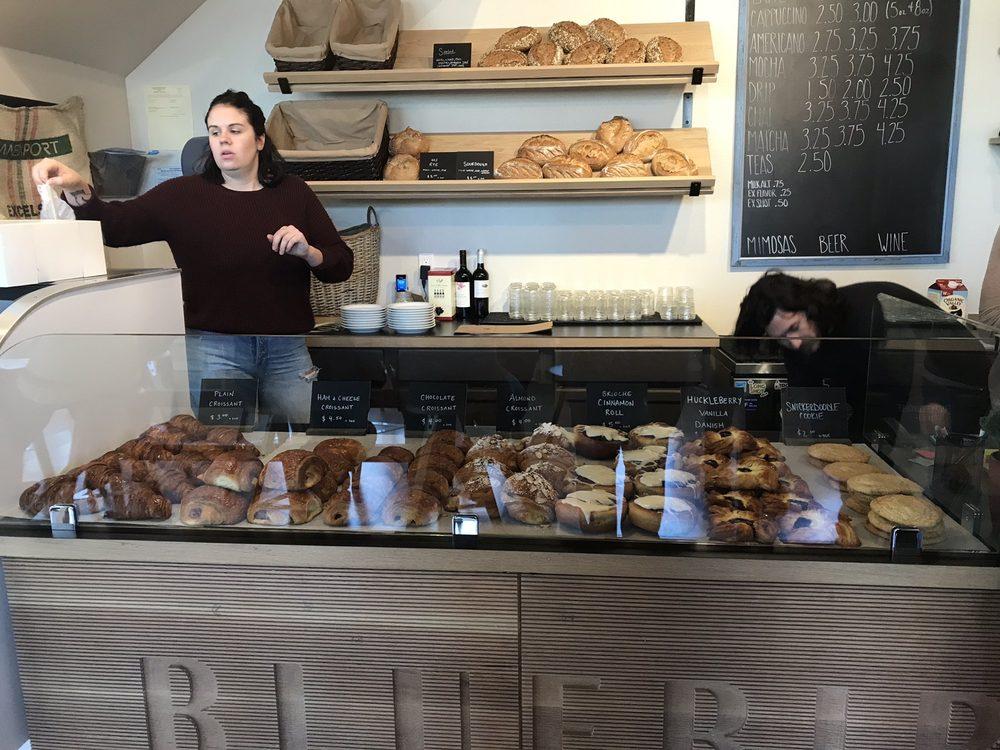 Bluebird Bakery: 329 N 1st Ave, Sand Point, ID