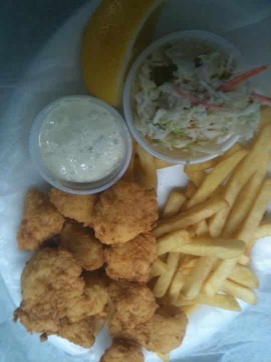 Westerly Ri Restaurants Seafood