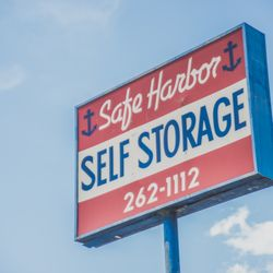 Photo Of Safe Harbor Self Storage   Salt Lake City, UT, United States