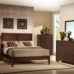 Photo Of Discount Furniture U0026 Mattress Center   Nacogdoches, TX, United  States. Bedroom