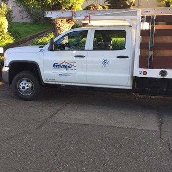 Photo Of General Roofing   Oakland, CA, United States. Thanks To The Good
