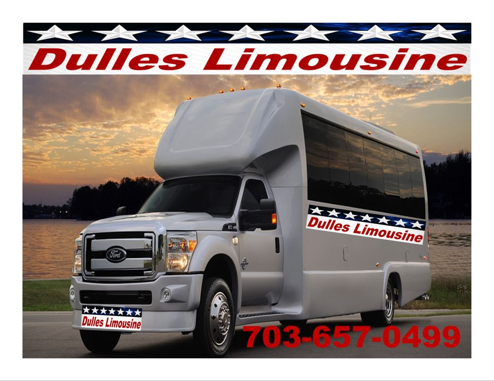 Dulles Limousine: 13827 Redskin Dr, Herndon, VA