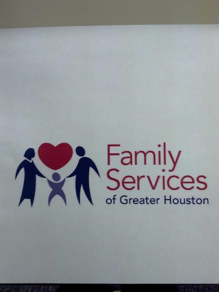 Family Services of Greater Houston: 2700 Southwest Fwy, Houston, TX