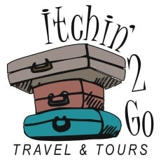 Itchin 2 Go Travel: 118 Spring St, Excelsior Springs, MO