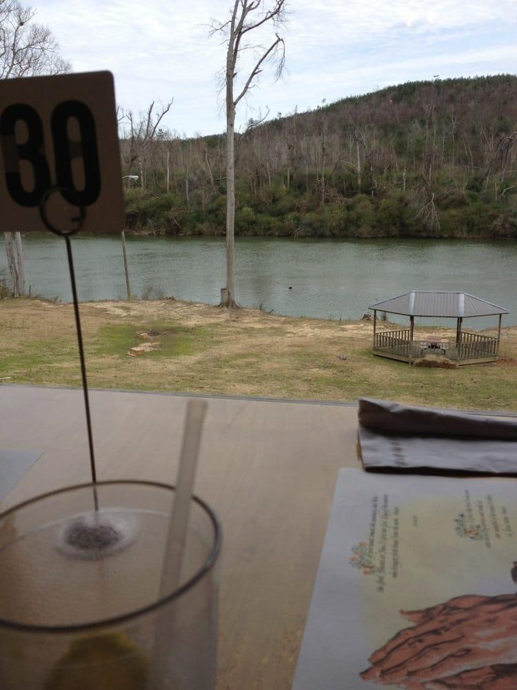 Jean's on the River: 305 River Rd, Cordova, AL