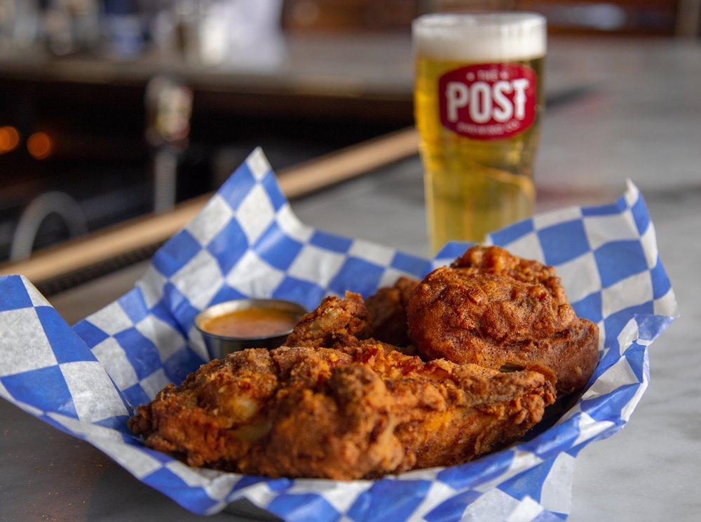 The Post Chicken & Beer - Boulder: 2027 13th St, Boulder, CO