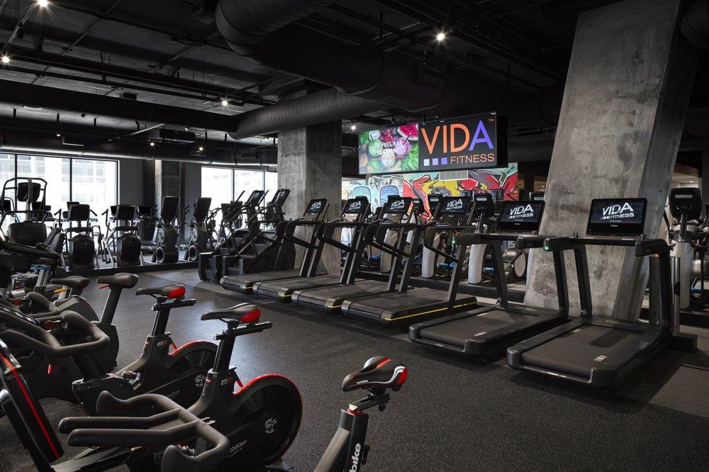 VIDA Fitness Ballston