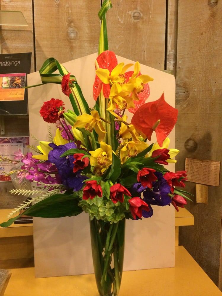 Photos For River Oaks Flower House Yelp