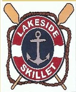 Lakeside Skillet: 279 Lakeside Dr, Harveys Lake, PA