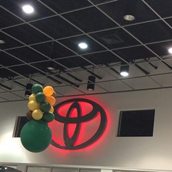 Photo Of Rosner Toyota Of Stafford   Stafford, VA, United States ...