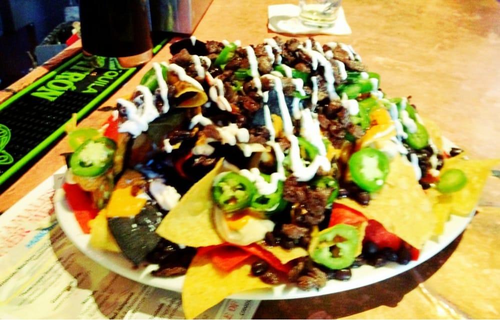 Hot Tamales Cal-Mex Cantina