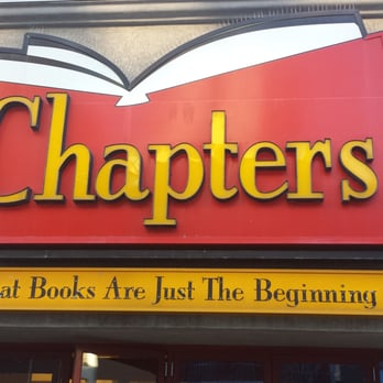 Chapters - 14 Reviews - Bookstores - 47 Rideau St, Ottawa, ON ...