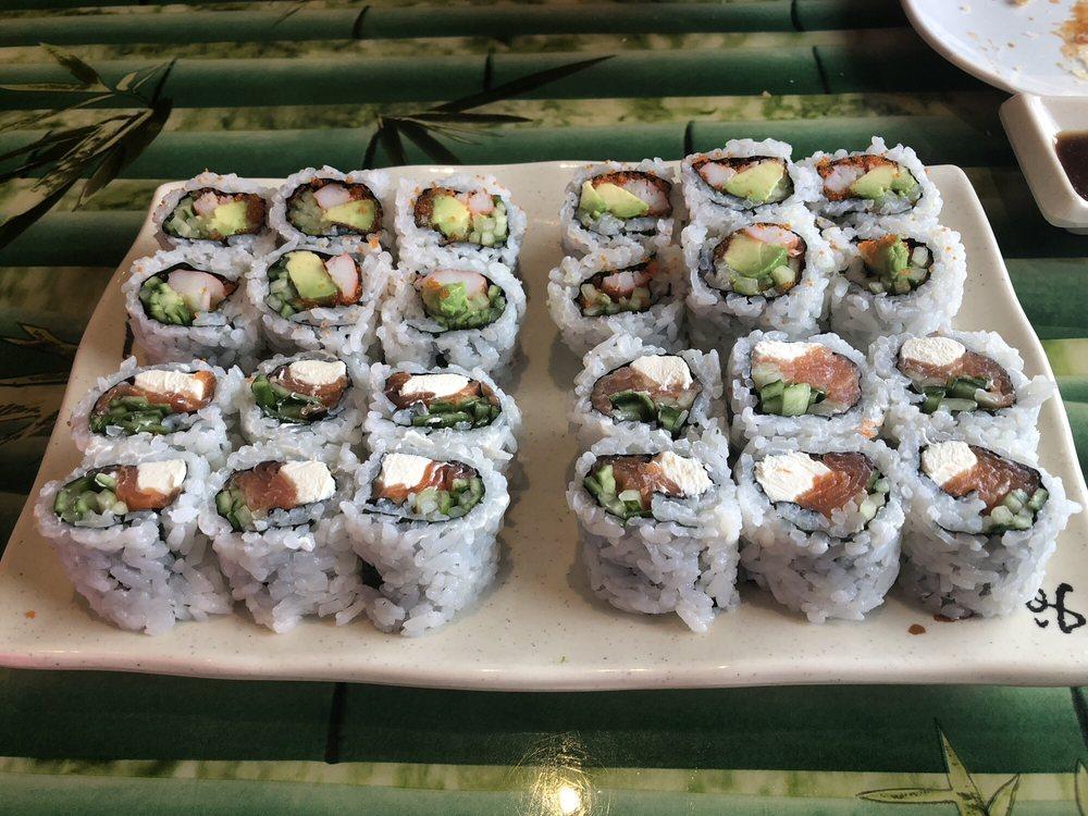 Taka Sushi House