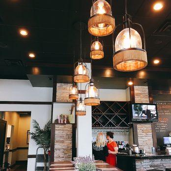 Melt Kitchen And Bar New Garden Rd Geensboro
