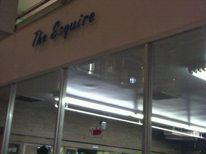 Esquire Barber Shop