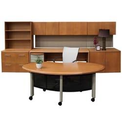 National Office Interiors & Liquidators - 19 Photos - Furniture ...