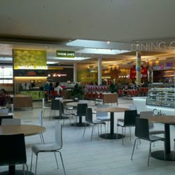 Photo Of Westfield Mall Food Court Fairfield Ca United States
