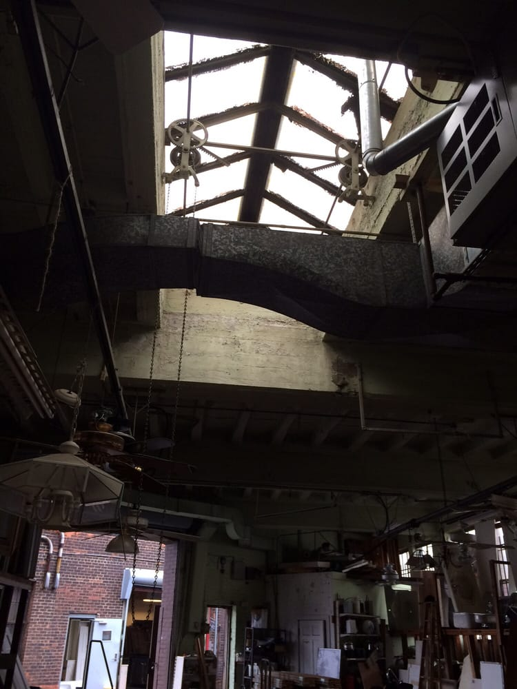 architectural salvage warehouse of detroit - 13 photos - community