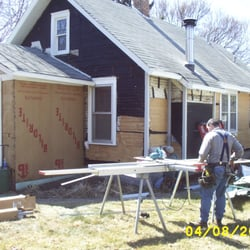 northern exteriors minnesota inc contractors 6677 timber ridge