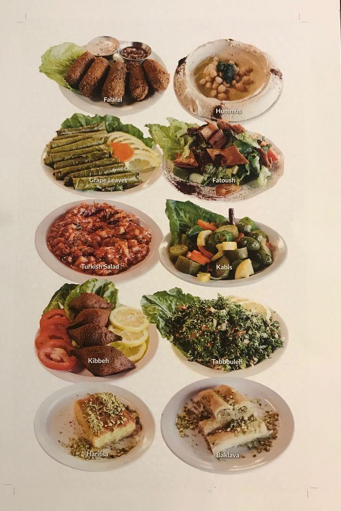 Kaslik Mediterranean Cuisine