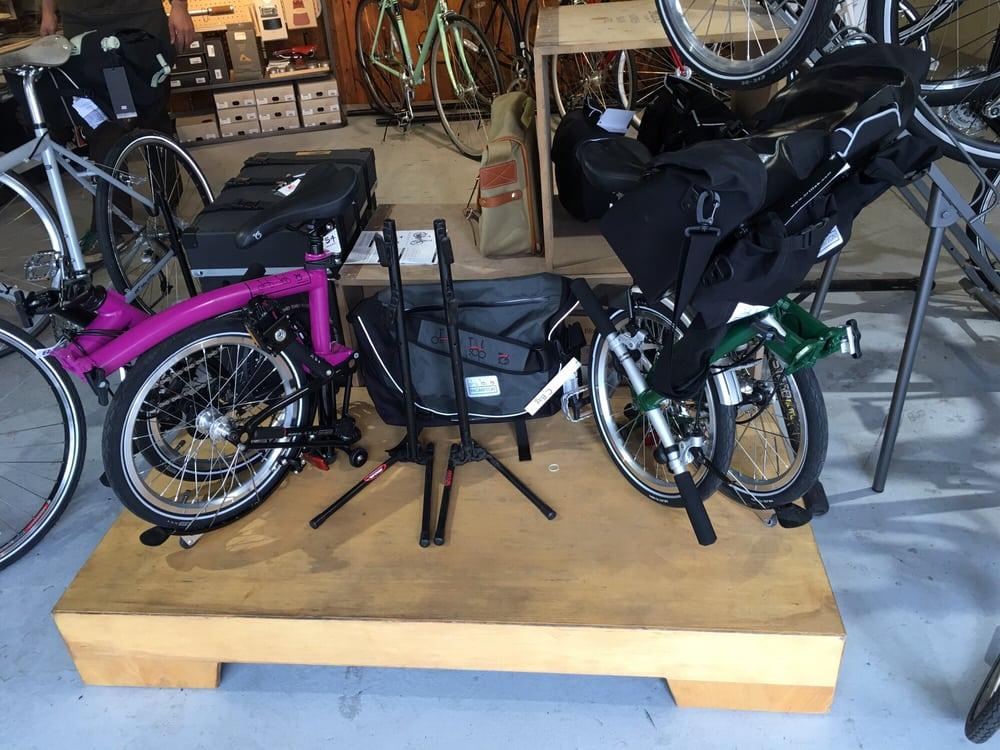 Trophy Bikes