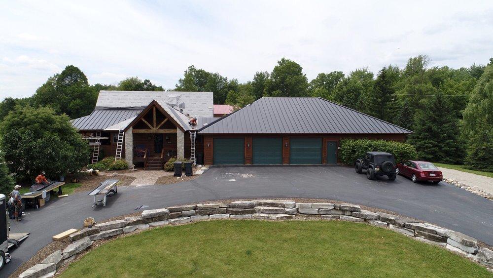 GoTo Roofing: 6250 Jackson Rd, Ann Arbor, MI