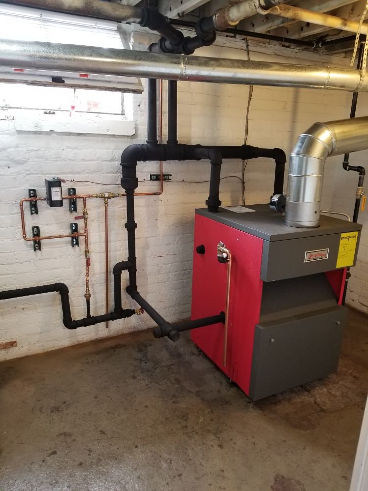 McCarver Mechanical Heating and Cooling