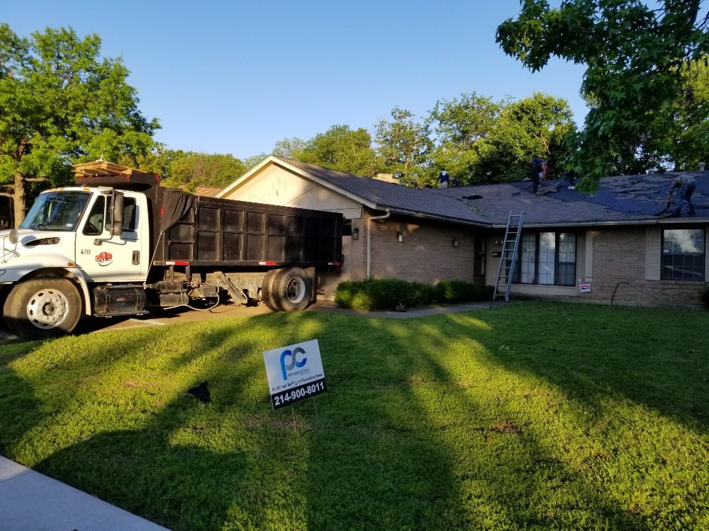 Precise Contracting Services: Dallas, TX