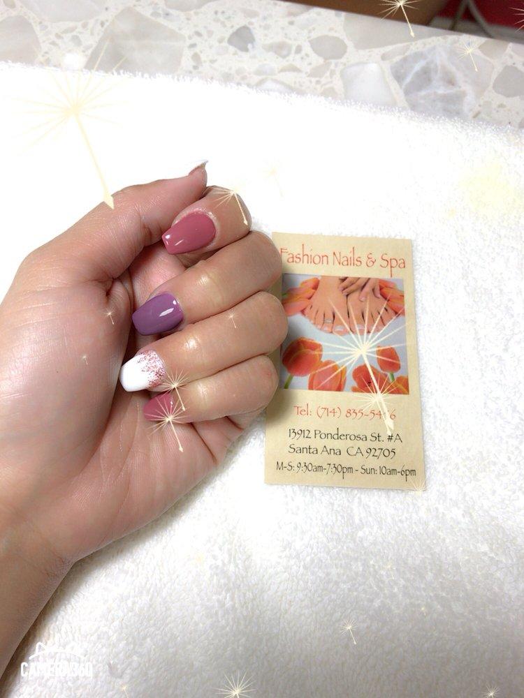 Fashion Nails & Spa - 179 Photos & 46 Reviews - Nail Salons - 13912 ...