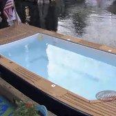 hot tub boat 21 photos 29 reviews boating 1200 westlake ave n westlake seattle wa. Black Bedroom Furniture Sets. Home Design Ideas