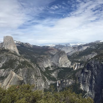 Panorama Trail - 78 Photos & 16 Reviews - Hiking - Yosemite National