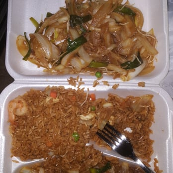Chinese Food Delivery Morrow Ga