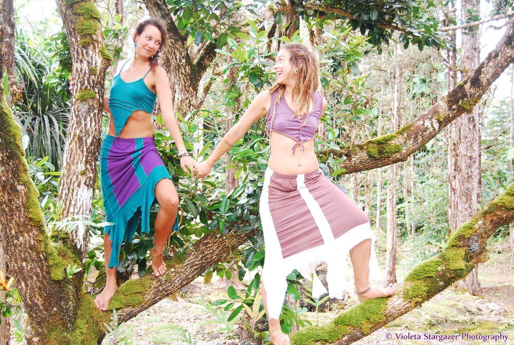 The Mystic Closet: 15-2958 Pahoa Village Rd, Pāhoa, HI