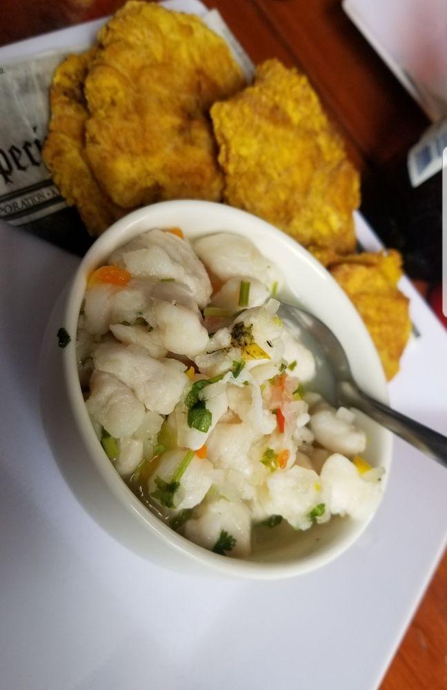 Costa Rican Cantina: Calle Leopoldo Figueroa 926, Las Piedras, PR