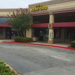 Seafood Restaurants In Hampton Ga
